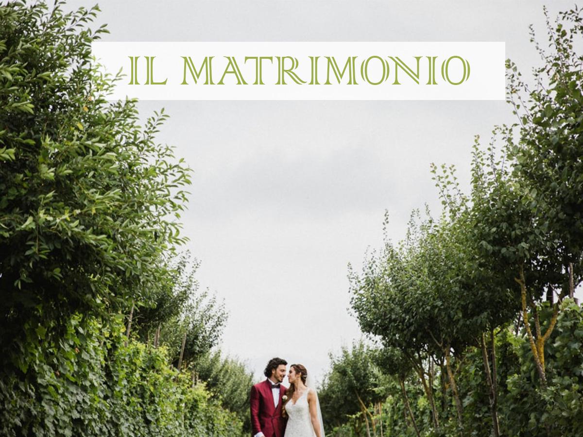 1 matrimonio